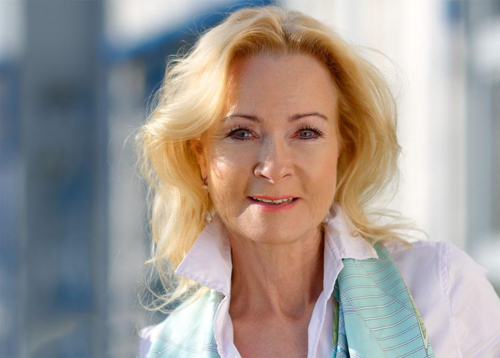 Dr. Cornelia Claire Fuchs